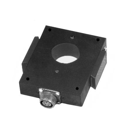 CTH 50mm dia hole 500A - 2500A dc current transducer