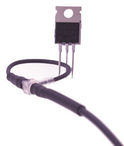 CWT Ultra Miniature Wideband Current Probe