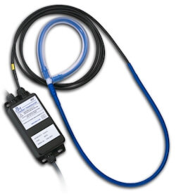 IRF Clip-on flexible coil current sensing probe