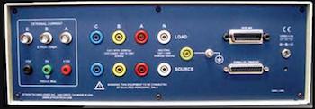 pa2553 harmonic and power analyzers