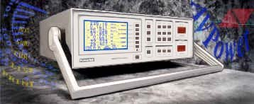 PA4400A POWER ANALYSER